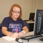 Jessie Craft, Boyd County High School
