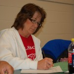 Janet Leet, Hillsboro Elementary, Fleming County