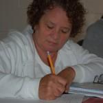 Kathy Miller, Hannah McClure Elementary, Clark County