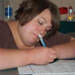 Dusti Moore, Bath County Middle School