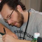 Jared Salyers, Morehead State University