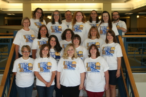 2014 Morehead Writing Project Fellows