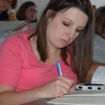 Brandis Carlson, Straub Elementary, Mason County